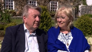 Parents of Sarah Groves to meet with UK Minister
