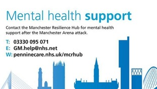Manchester Resilience Hub