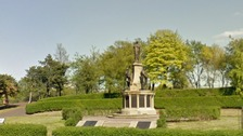 Bootle War Memorial