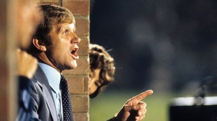 Bobby Ferguson managed Ipswich Town in the 1980s.
