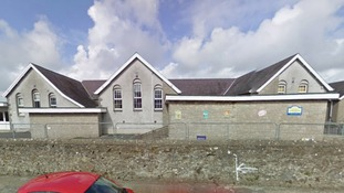 Neyland Community School is putting the drills into practice.
