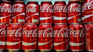 300 jobs to go as Coke closes in Milton Keynes and Northampton