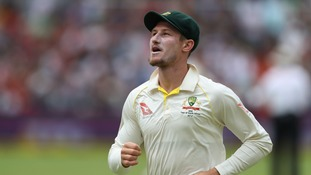 Bancroft banned for nine months over ball-tampering