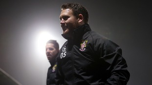 Darren Sarll is back at Stevenage.