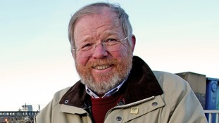 Bill Bryson hailed the Government's announcement as 'enlightened policymaking'.
