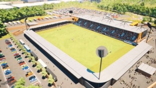 Could Stadium for Cornwall finally go ahead?