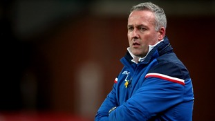 Stoke City manager Paul Lambert is hoping his side can improve their away form at Arsenal this weekend