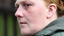 Matthews has served half of her jail sentence