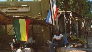 Malian troops warn French of 'tough' Islamist militants