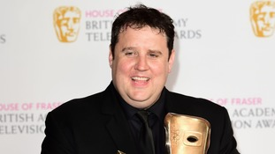 Peter Kay breaks silence three months after cancelling tour