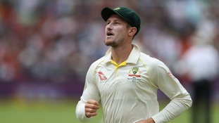 Somerset decide against signing Bancroft after ball-tampering scandal