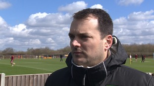 Sporting director Stuart Webber feels the Canaries Bond will benefit the club hugely