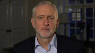 Jeremy Corbyn admitted Labour needs to 'do better' in tackling anti-Semitism.