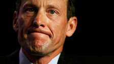 Armstrong was perhaps cycling's biggest superstar before his doping scandal broke.
