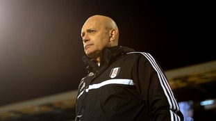 Former England captain Ray Wilkins is 'critically ill' after cardiac arrest