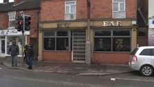 Police makes arrests after CS gas was reportedly set off in a nightclub in Kidderminster.
