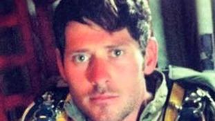 Sgt Matt Tonroe