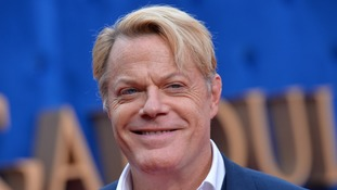 Under Labour Party rules, Ms Shawcroft's seat could go to comedian Eddie Izzard.