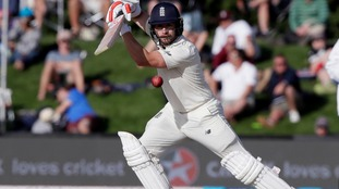 England take control of must-win second test against New Zealand