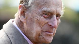 The Duke of Edinburgh is effectively retired from royal duties.