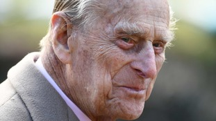 Duke of Edinburgh misses Easter Sunday service at Windsor Castle