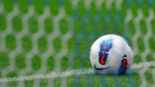 Midlands Matchday Live Half time score