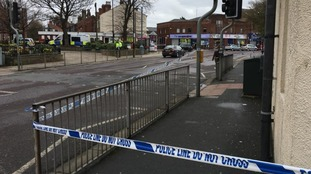 Police appeal after two men are stabbed in Leeds