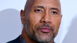 Dwayne 'The Rock' Johnson opens up about battle with depression