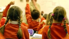 The vast majority of teachers questioned said they came into contact with pupils suffering mental ill health.
