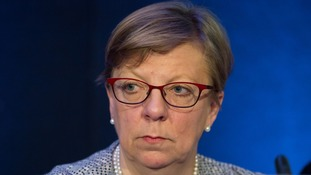 Alison Saunders is stepping down as the Director of Public Prosecutions.