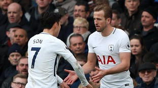 Harry Kane believes Tottenham need to win the FA Cup after almost guaranteeing Champions League qualification