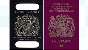 Manufacturer De La Rue to take Government to court over passport contract plans