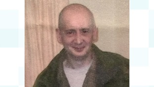 Appeal to trace missing Torbay man Andrew Haworth