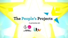 The People's Projects 2018 is underway