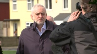 Corbyn backs Debbonaire