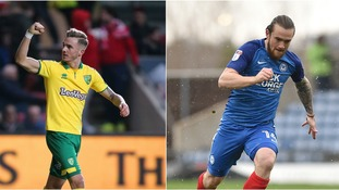 James Maddison and Jack Marriott both recognised for standout seasons at EFL awards