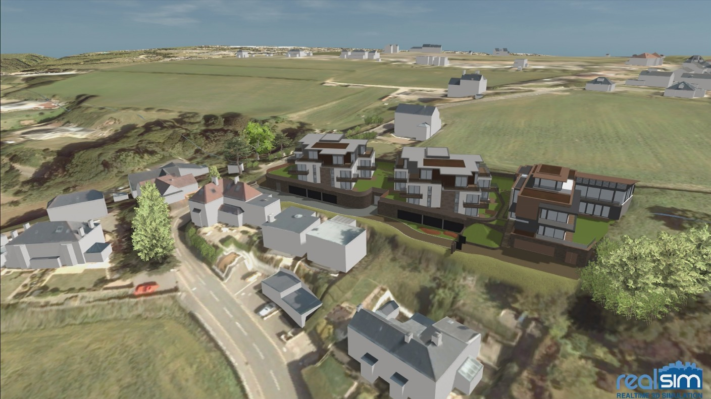 Jersey Residents Oppose New Homes At First Tower Channel
