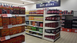 """Coca-Cola Great Britain said: """"There is no evidence from anywhere in the world that shows taxing soft drinks reduces obesity rates."""""""