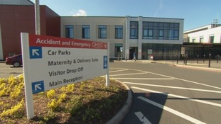 Postcard campaign bids to secure maternity services in west Cumbria