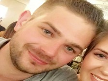 Andrew Cheffins was hit by a car in Halstead on Easter Sunday