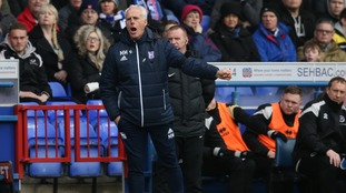 Mick McCarthy is leaving Ipswich Town at the end of the season.