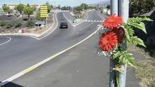 Tenerife hit-and-run