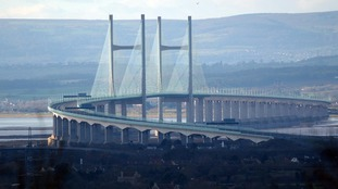 Second Severn Crossing to be renamed The Prince of Wales Bridge