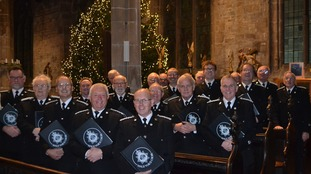 Police force orders male choir to change name to be 'politically correct'