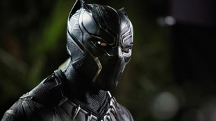 Saudi Arabia to end 35-year cinema ban with screening of Marvel's Black Panther
