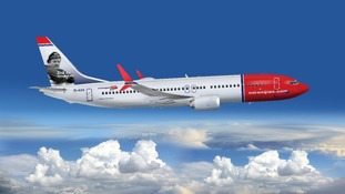Budget airline Norwegian suspends winter US routes