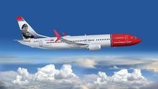 Budget airline Norwegian