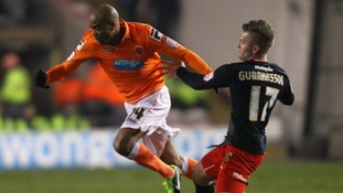 Blackpool v Cardiff