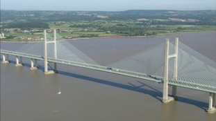 Second Severn Crossing to be renamed Prince of Wales Bridge