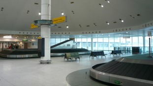 Heathrow Terminal One contents to go under the hammer at auction